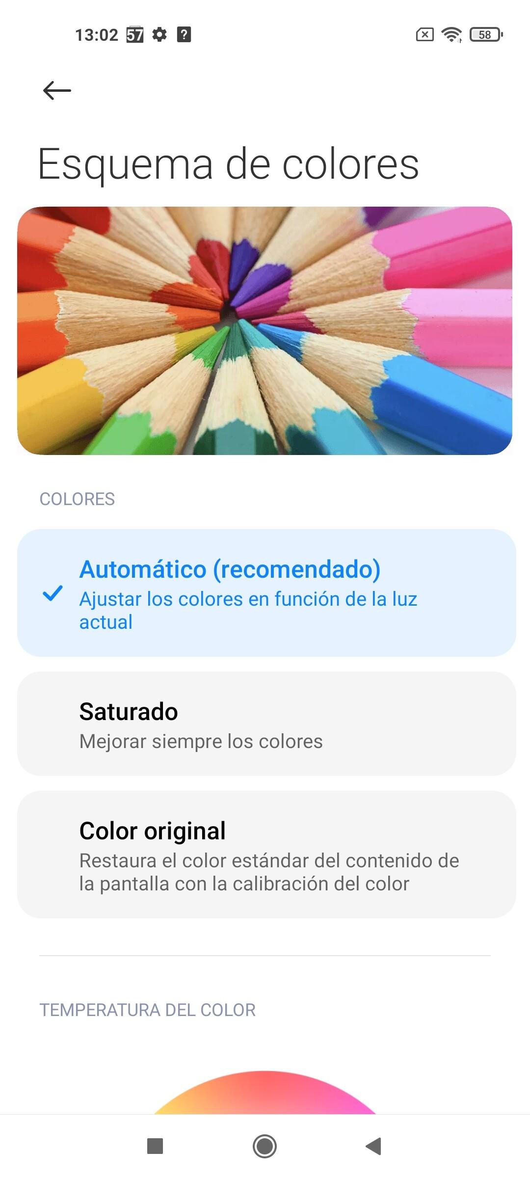 Foto de Xiaomi Mi 11 Likte capturas (9/13)
