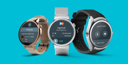 Android Wear 2.8, novedades: nuevo tema oscuro y notificaciones mejoradas