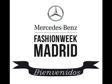 Mercedes Benz Fashion Week Madrid: sigue los desfiles en directo en Trendencias
