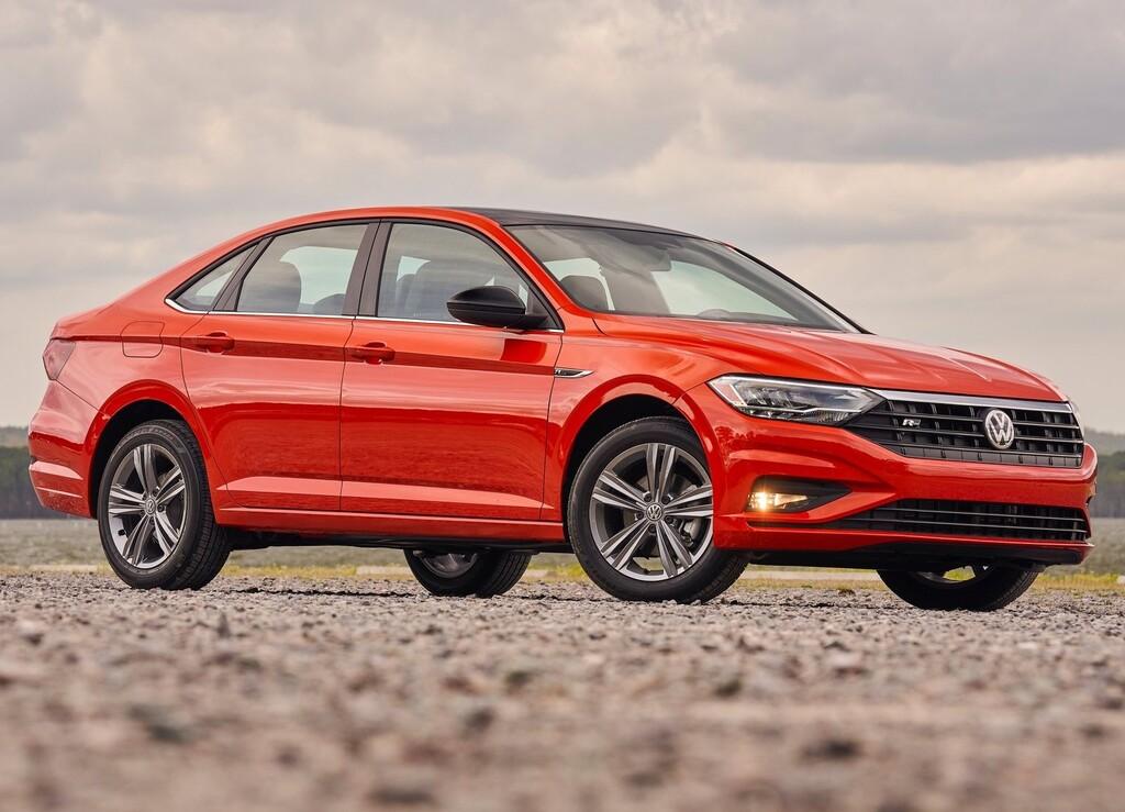 El Volkswagen Jetta podría recibir el nuevo motor 1.5 TSI del Taos con su actualización de media vida