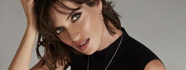 Sara Carbonero ha diseñado para Agatha Paris cuatro joyas con el símbolo de Venus geniales para celebrar el día de la mujer todos los días