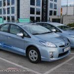 Suma y sigue en Takata: 1,43 millones de coches Toyota, llamados a revisión por los airbags defectuosos