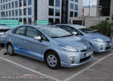 Suma y sigue en Takata: 1,43 millones de coches Toyota, llamados a revisión por los airbags que matan