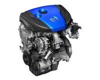Mazda seguirá apostando a corto plazo por la combustión interna