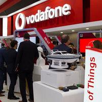 Vodafone ya cuenta con 3,2 millones de líneas IoT activas: seguridad, banca y Smart Metering, los sectores que más crecen