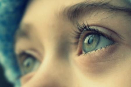 Una patente de Samsung confirmaría el uso de reconocimiento de Iris.