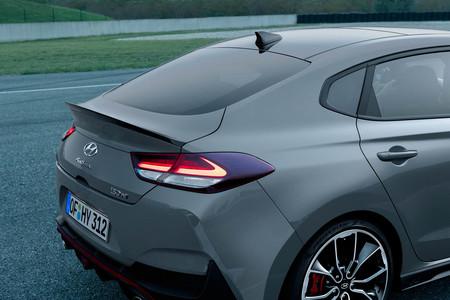 Hyundai i30 Fastback N 2