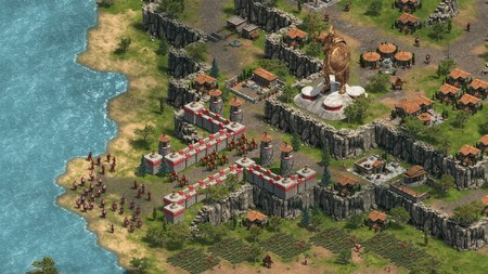 No te pierdas el acceso a la primera beta de Age of Empires: Definitive Edition esta semana