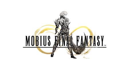 Mobius Final Fantasy ya disponible en Europa, descarga ya gratis este impresionante juego de rol