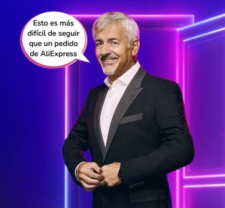 'Secret Story': horario y dónde ver el debate 'Cuenta Atrás' con el que Carlos Sobera estrena el nuevo prime time de Telecinco