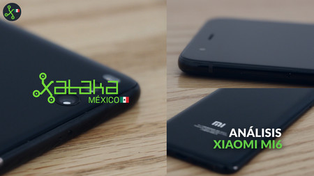 Xiaomi Mi 6, análisis: ahora te contamos todos los detalles en video