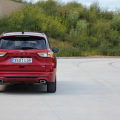 Foto 17 de 55 de la galería ford-kuga-2020-prueba en Motorpasión