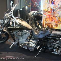 Foto 5 de 5 de la galería hotel-molitor-paris en Motorpasión