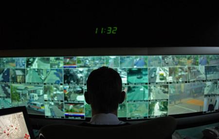 Vigilancia Londres