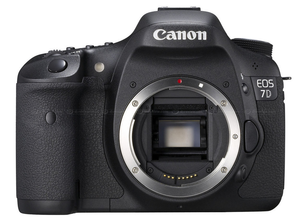 Foto de Canon EOS 7D (22/25)