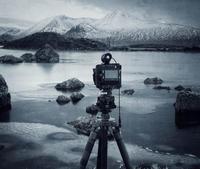 Un pequeño homenaje a algunas de las cámaras que han estampado su huella en la historia de la fotografía