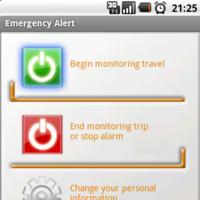 Emergency Alert, avisos por SMS en caso de accidente