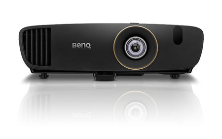 Benq W2000 Frontal