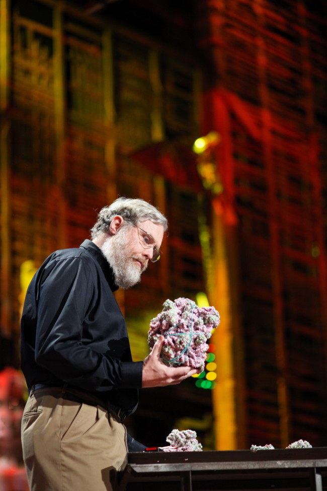 George Church At Ted