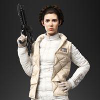 Confirmados Leia, Han Solo y Palpatine como personajes jugables en Star Wars Battlefront