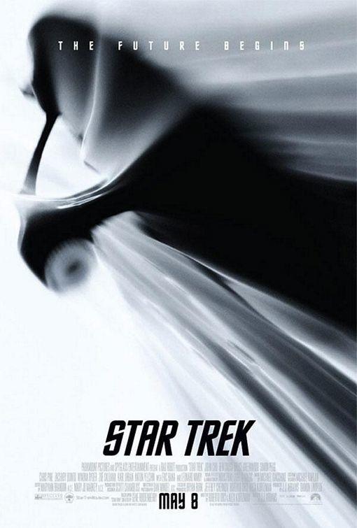Foto de 'Star Trek', nuevos carteles (4/4)