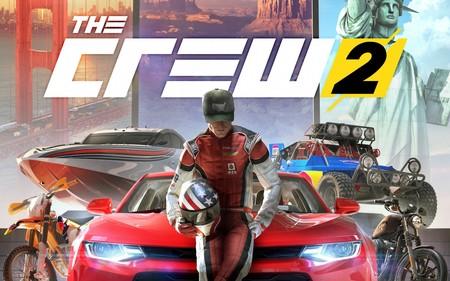 Aquí tienes los requisitos mínimos y recomendados para jugar a The Crew 2 en PC