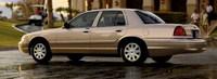 El Ford Crown Victoria dejará de venderse a particulares