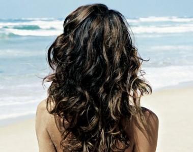 Cuida tu pelo en verano