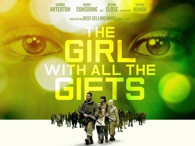 'Melanie. The Girl With All the Gifts', mucho más que una película con zombis