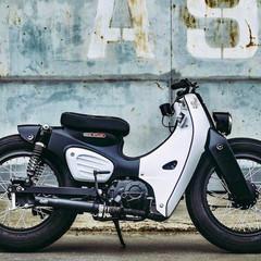 Foto 3 de 17 de la galería honda-super-power-cub en Motorpasion Moto