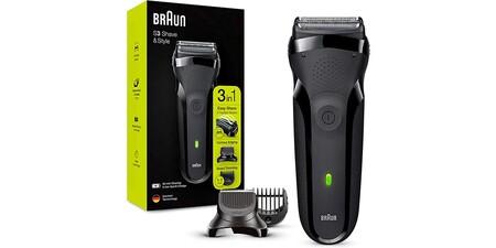 Braun Series 3 Shave Style 300 Bt