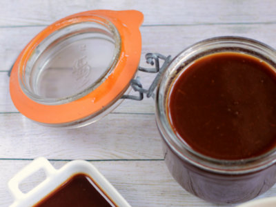 Receta de salsa multiusos para carnes y ensaladas