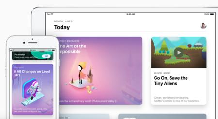 Apple prepara una segunda revolución para la nueva App Store de iOS 11 dándole un enfoque cultural
