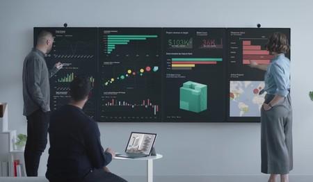 El Surface Hub 2S llegará en 2019, pero atentos al Surface Hub 2X de 2020 con procesadores intercambiables