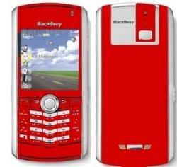 Posible Blackberry roja