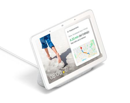 """Google Nest Hub llega a México: la """"pantalla inteligente"""" con Assistant integrado, lanzamiento y precio oficial"""