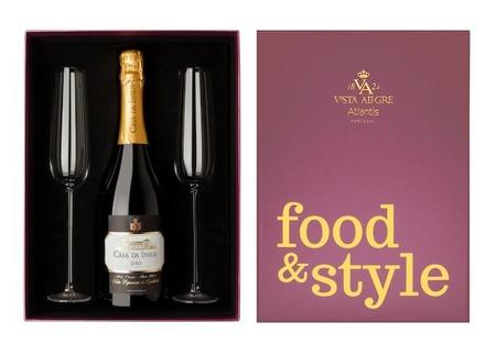 Food & Style Champagne