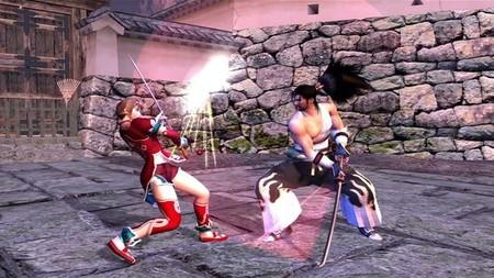 El segundo día de Xbox 360 Ultimate Games Sale viene con Soul Calibur II HD Online por 5 euros
