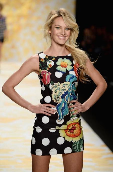 Desigual desfilará en la Mercedes-Benz Fashion Week Madrid