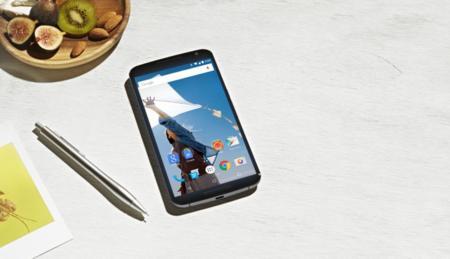 Nexus 6 Lapiz