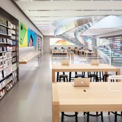 Foto 8 de 12 de la galería apple-store-omotesando-1 en Applesfera