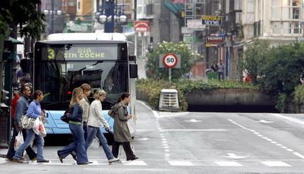 Día europeo sin coches: muchas actividades pero también muchos coches