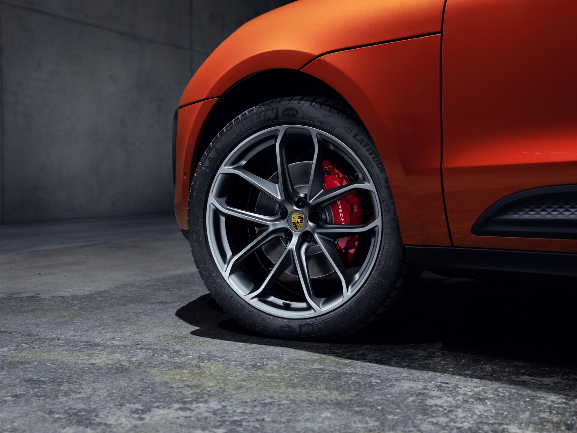 Foto de Porsche Macan 2022 (15/59)