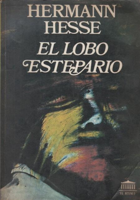 El Lobo Estepario Hermann Hesse D Nq Np 1681 Mlu2724218203 052012 F