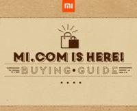 Xiaomi inicia por fin su expansión internacional: EEUU, UK, Francia y Alemania los primeros agraciados