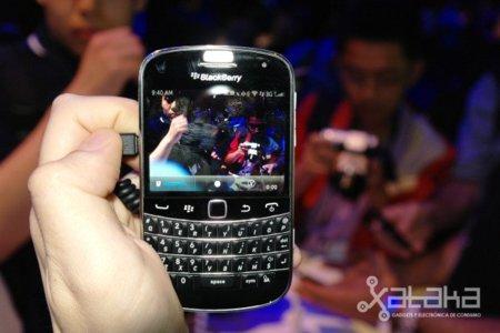 RIM anuncia mejoras significativas en el funcionamiento de sus servicios BlackBerry