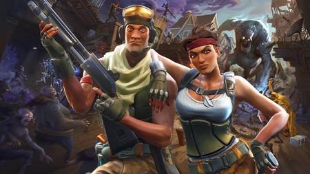 Tras varios años de espera, Fortnite iniciará su acceso anticipado el 25 de julio en PS4, Xbox One y PC