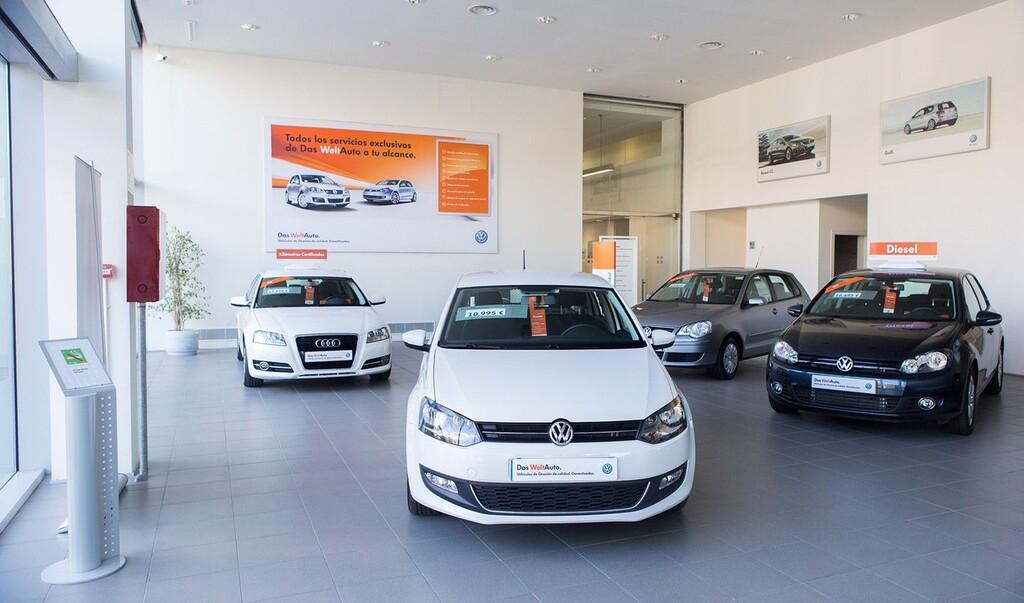Así es el coche de segunda mano más vendido en España: diésel y de hasta cuatro años de antigüedad