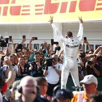 La lucha por el mundial de Fórmula 1 se pone como a Hamilton le gusta
