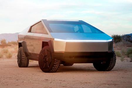 Rivian Tiene Menos Pedidos De Tesla Cybetruck 2